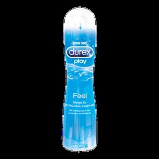 Durex Play Feel