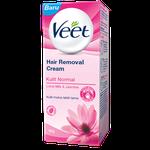 Veet® Krim Penghilang Bulu untuk Kulit Normal