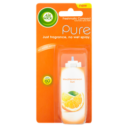 Air Wick Freshmatic Compact Refill Pure Mediterranean Sun
