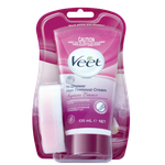 Veet® Suprem' Essence In Shower Hair Removal Cream