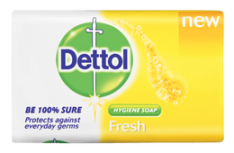 Dettol Hygiene Soap Fresh