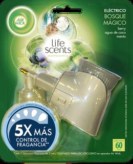 Eléctrico Completo Life Scents™ Bosque Mágico