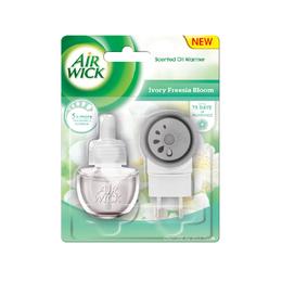 Elektromos légfrissíítő készülék és utántöltő -