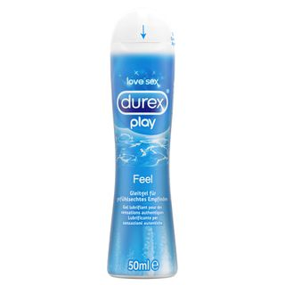 Durex Play Feel Gleit- und Erlebnisgel