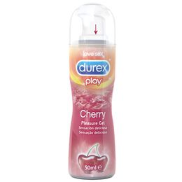 Durex Play Cherry