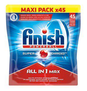Finish Tout-en-1 Max*