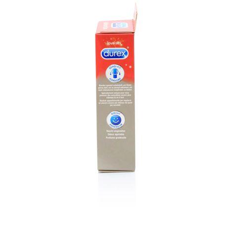 Durex Gefuehlsecht Ultra, 10 Kondome