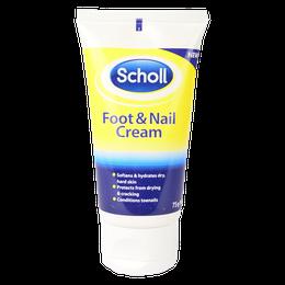 Foot & Nail Cream