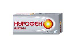 Нурофен®  (20 таблеток)
