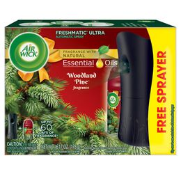 Spread The Joy™ Woodland Pine Starter Kit