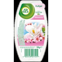 Air Wick Gel Parfumé Fleurs d'Été