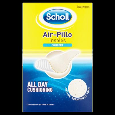 AirPillo Comfort Insoles