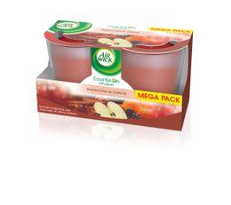 Air Wick® Velas  - Dulce Manzana Roja de California