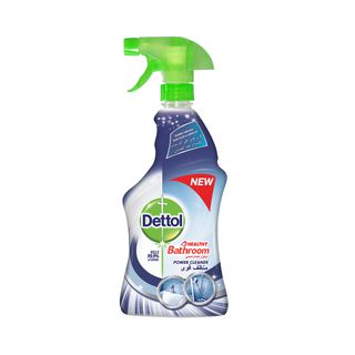 Dettol Healthy Bathroom Power Cleaner Trigger Spray 500ml