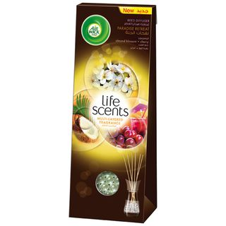 Life Scents™ Paradise Retreat Reed Diffuser