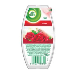 Mirisni gel-osvježivač zraka - Roses