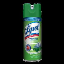Lysol® Aerosol Desinfectante de Superficies y Ambiental