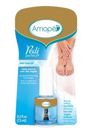 Huile pour le soin des ongles Amopé (7,5mL)