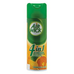 Sparkling Citrus Air Freshner