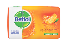 Dettol Hygiene Soap Re-energize