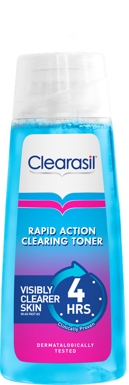 Clearasil® Rapid Action Clearing Toner