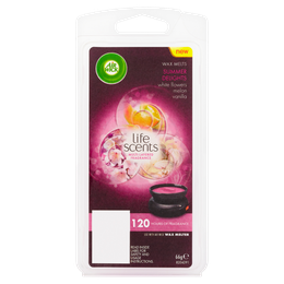 Air Wick Wax Melts Refill Life Scents™ Summer Delights