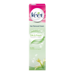 Veet Hair Removal Cream Legs & Body  Dry Skin 200 ml