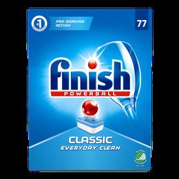 Finish Powerball Classic Maskindiskmedel