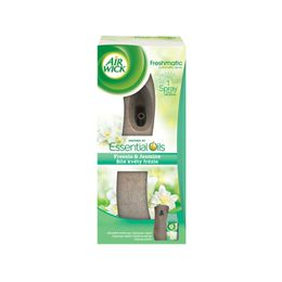 Freshmatic® Avtomatski razpršilnik + polnilo - White Flower