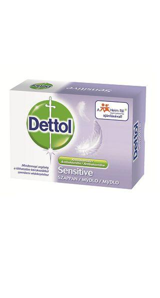 Dettol Szappan – Sensitive
