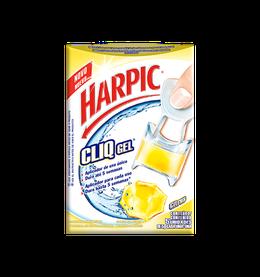 HARPIC CLIQ GEL ADESIVO - Citrus