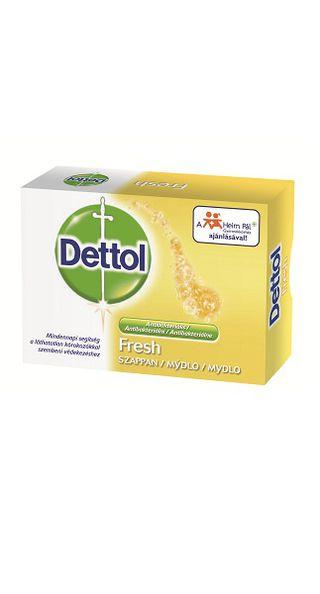 Dettol Szappan – Fresh