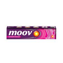Moov 10g cream