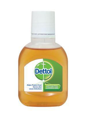 Dettol Antiseptic Germicide Liquid