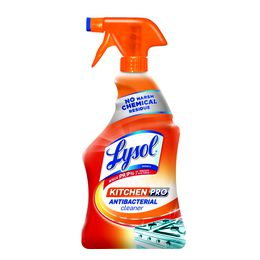 Lysol® Kitchen Pro Antibacterial Cleaner Trigger