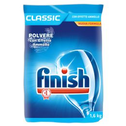 Finish Classic Polvere Original