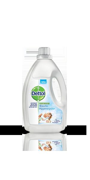 Dettol Wäsche-Hygienespüler Frisch