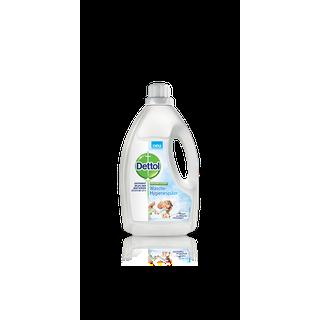 Sehr Dettol Hygienespüler Frisch | saubere & frische Wäsche CT91