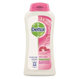 Gel Mandian Dettol Skincare Anti-bakteria