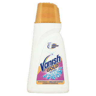 Vanish White Gold OxiAction Gel