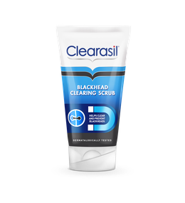 Clearasil® Blackhead Clearing Scrub