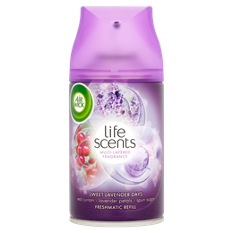 Air Wick Freshmatic Max Refill Life Scents™ Sweet Lavender Days