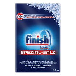Finish Spezial-Salz