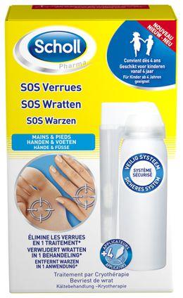 SOS Wratten