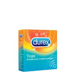 Durex Tingle