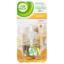 Air Wick Scented Oil Plug in Single Refill Frangipani
