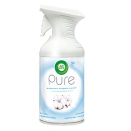 Air Wick Pure Aerosol Soft Cotton