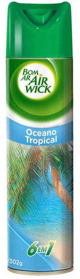 Aerossol Oceano Tropical 360ml