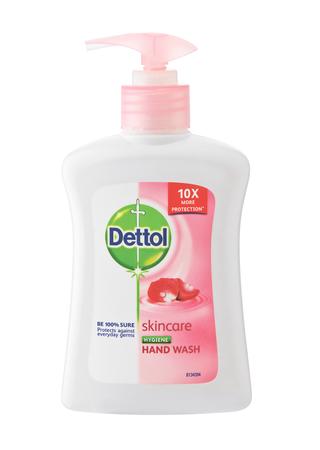 Dettol Hygiene Liquid Handwash Skincare