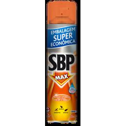 Aerossol Multi-Inseticida Embalagem Super Econômica 630 ml